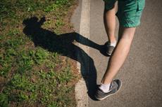 O脚は変形性膝関節症の原因のひとつ
