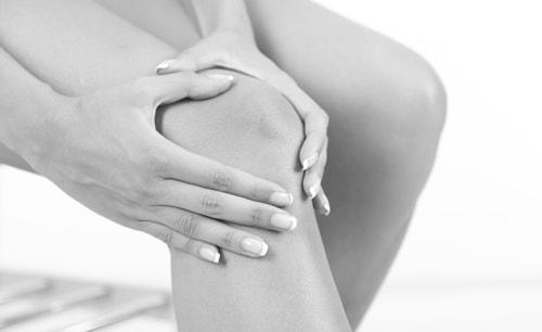 膝のヒアルロン酸注射当日に過度のマッサージはNG