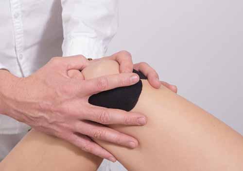ランニングの膝痛予防法
