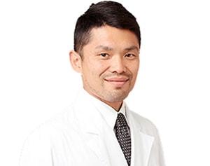 肩・ひざ関節痛クリニックの延山逸平医師