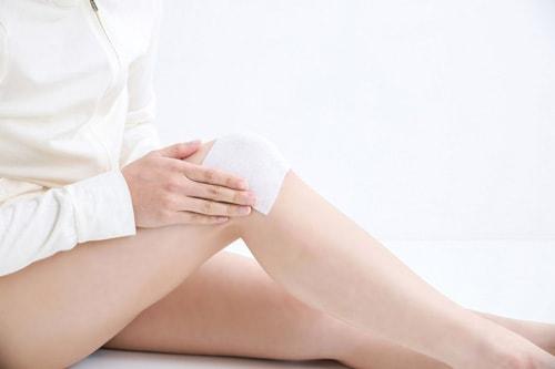 半月板損傷の痛みを取る治療法