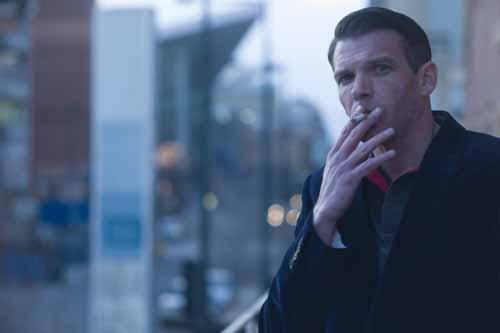 膝に良くない喫煙