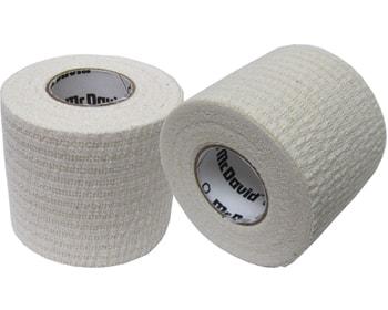 膝に使うソフトエラスティックテープ