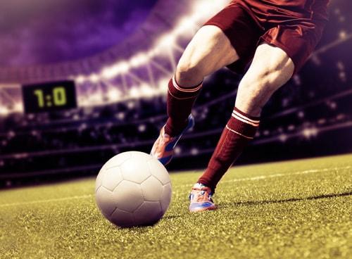膝痛に関係する運動歴