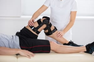 変形性膝関節症の初期の名医