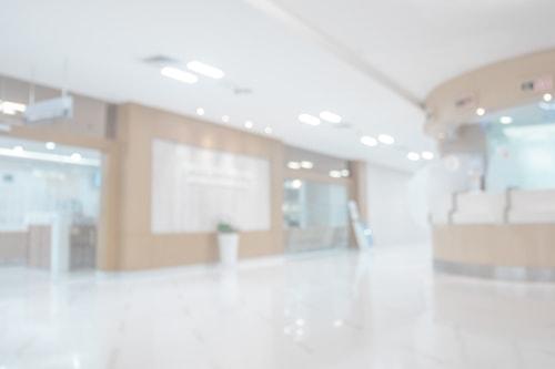 PRP療法が受けられる病院