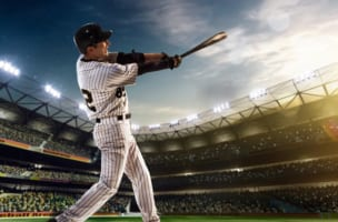 PRP療法とスポーツ
