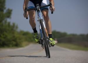 ロードバイクによる膝痛の原因
