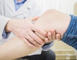 膝の内側の痛みには原因がある!6つの疾患と対処法