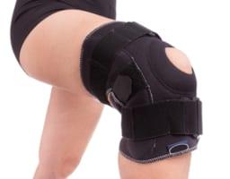 変形性膝関節症のサポーター選び、意識すべきポイントはここ