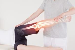 変形性膝関節症に対する筋肉の鍛え方
