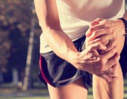 膝の捻挫をあなどるな!しっかり治してクセづけないための6つの知識