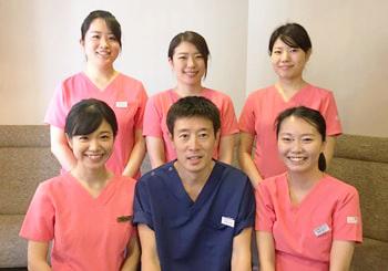 大宮ひざ関節症クリニックのスタッフ