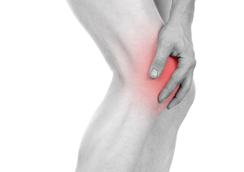「その膝の痛み、放置しないで!」専門医が教える、変形性膝関節症