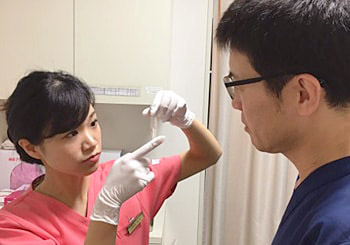 大宮ひざ関節症クリニックの再生医療