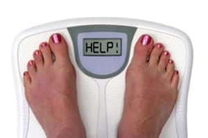 肥満も変形性膝関節症の原因