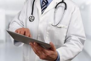 関節リウマチの検査と診断基準