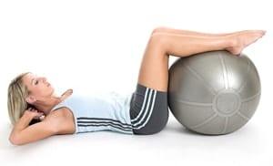 関節リウマチでも適度な運動を