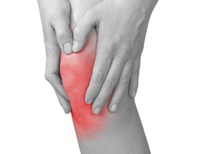 膝の障害の原因