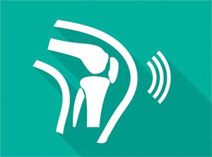 膝が鳴るのは何が原因?様々な音から考えられる疾患とは