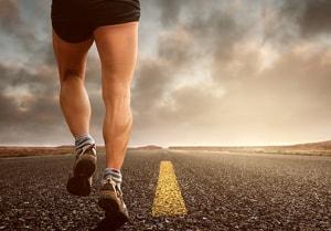 膝の障害は日頃のケアで予防・対処