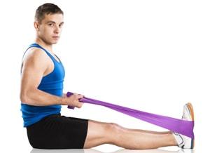 身体全体のバランスを整える