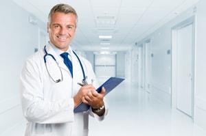 人工関節センターのスムーズな治療