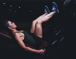 膝の筋肉こそ治療薬!膝痛対策に今すぐできる5つの筋トレ【動画あり】