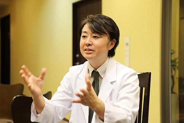 診療放射線技師がMRI検査の不安を解消