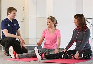 【変形性膝関節症には運動を】その効果は薬レベルという研究報告も